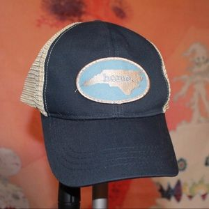Other - State of North Carolina Home Trucker Hat